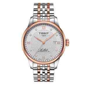 TISSOT LE LOCLE T0064072203600_0