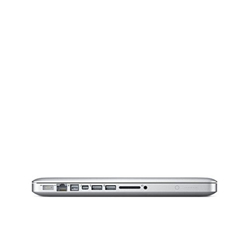 MacBook Pro Side 1