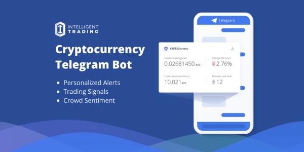 Telegram Investment Bot 1