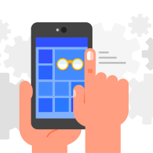 Progressive Web Apps Google