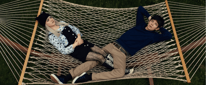 then came you hammocks