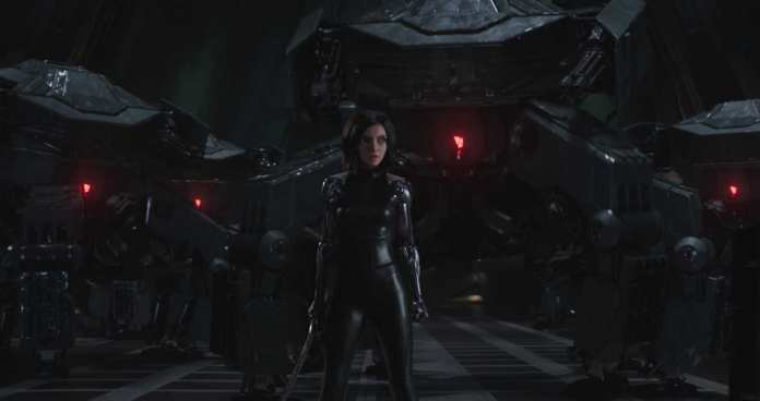 alita armor