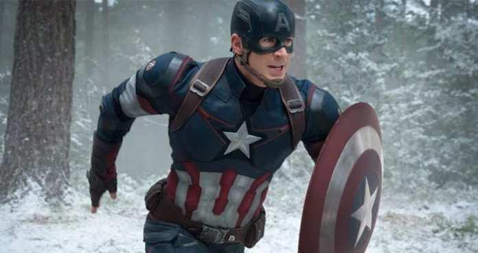 captain america shazam! shazam dc comics