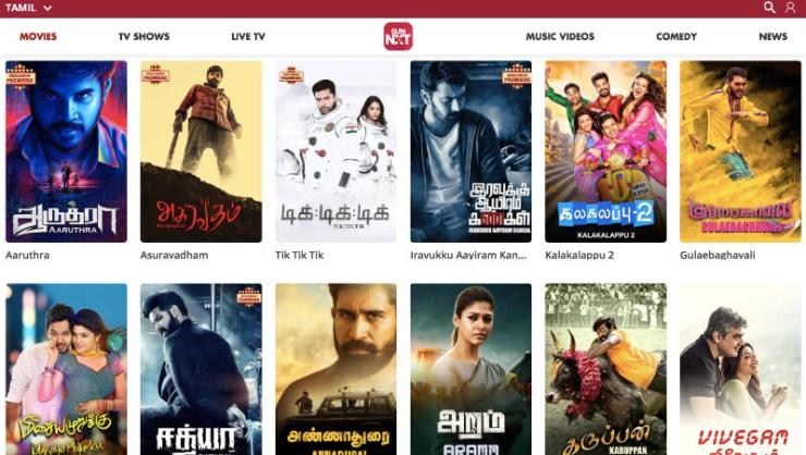 Download Tamil Movies without Tamilrockers, Tamilyogi or Tamilgun in
