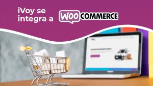 iVoy se integra como método de envíos en WooCommerce