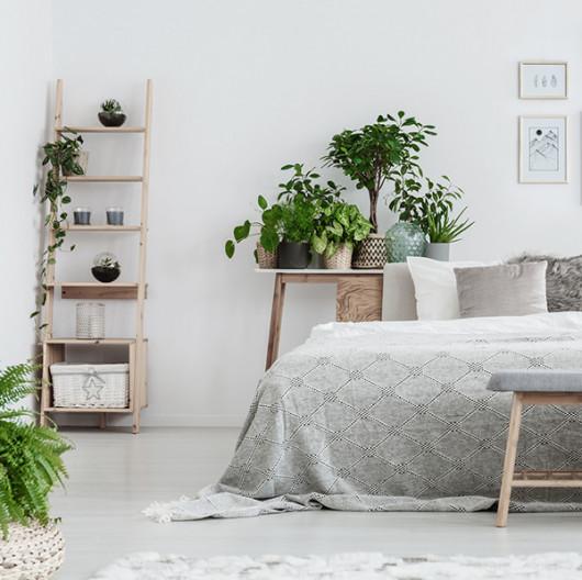 des meubles de rangement pour organiser votre chambre