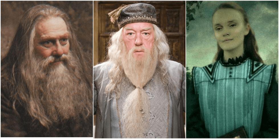 《哈利波特》鐵粉注意!看《怪獸與葛林戴華德的罪行》前必須知道的10個魔法界小知識 - Voncho