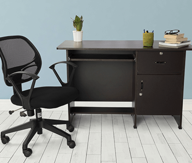 Study Desk And Chair Combo On Rent
