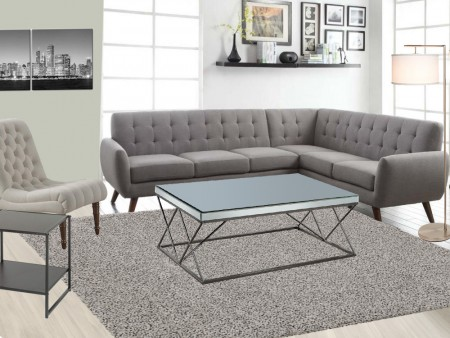 living room package chair side tables esseck large
