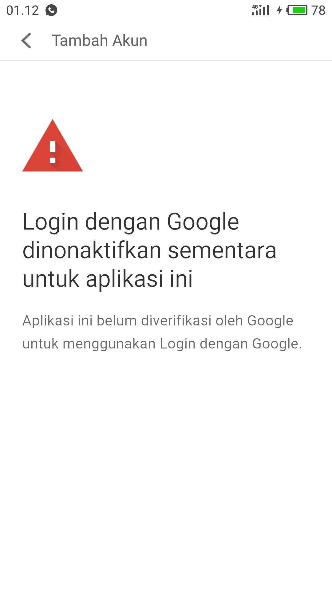 Terjadi Masalah Saat Berkomunikasi Dengan Server Google : terjadi, masalah, berkomunikasi, dengan, server, google, Aktifkan, Kembali, Gmail, Keterangan, Masalah, Komunikasi, Server, Google, Community