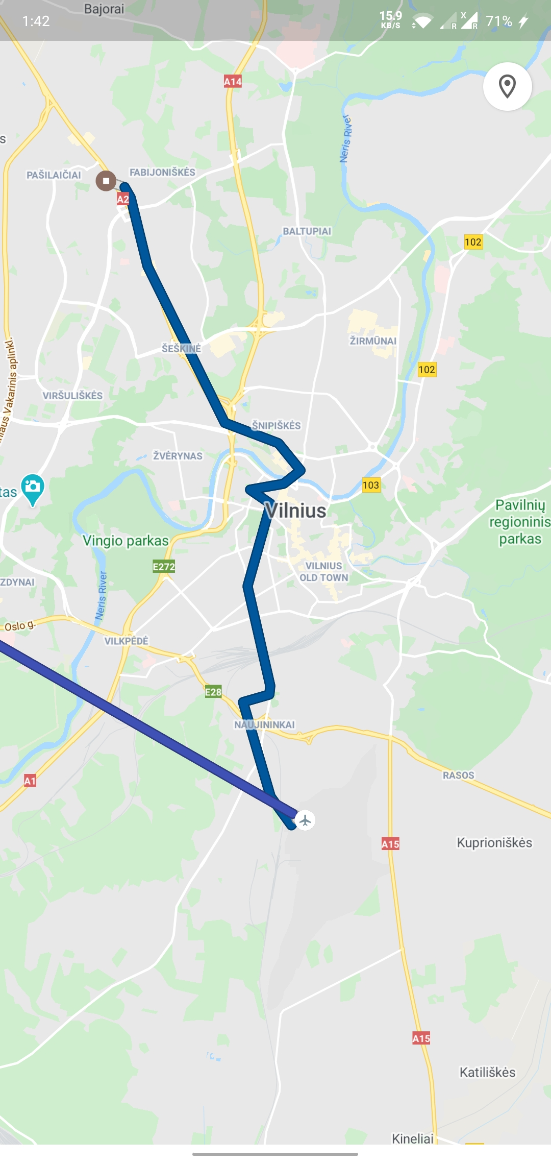 Google Maps Package Tracking : google, package, tracking, Tracking?, Google, Community