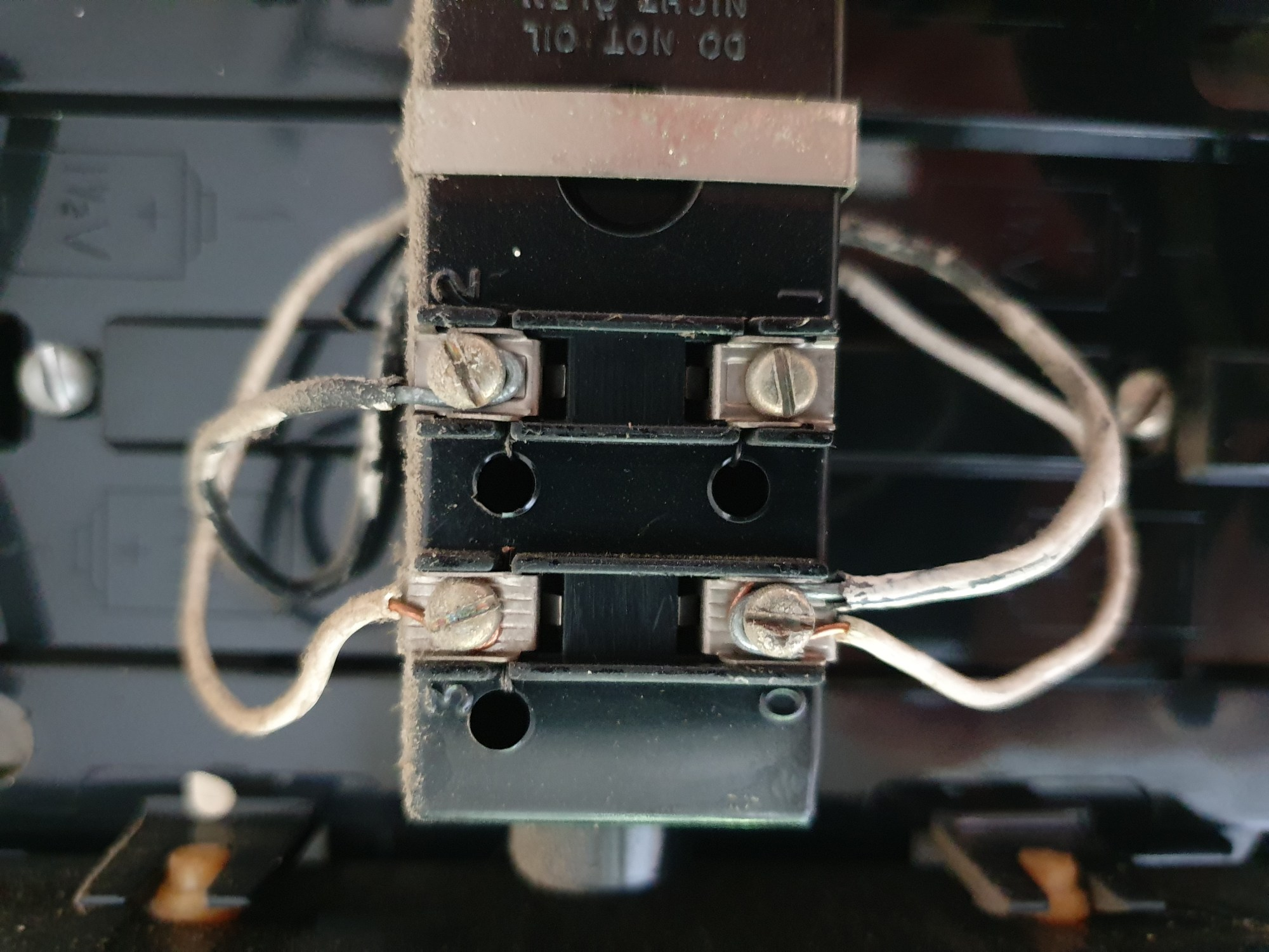 hight resolution of can someone help me understand how to wire up the nest hello with this chime in the uk it is a friedland 954 thank you