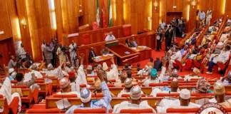Senate Begins Debate On 2020 Appropriation Bill