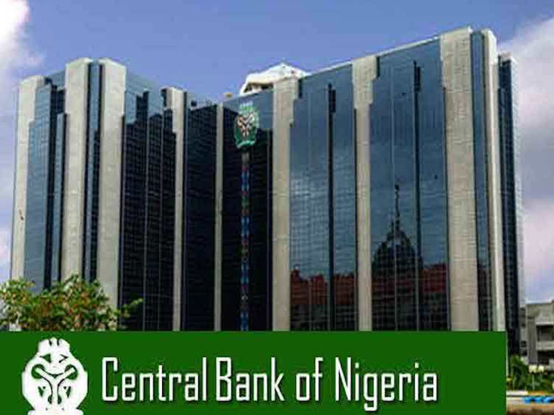 CBN Retains Interest Rate at 13.5%