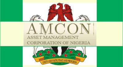 Image result for Asset Management Corporation of Nigeria's