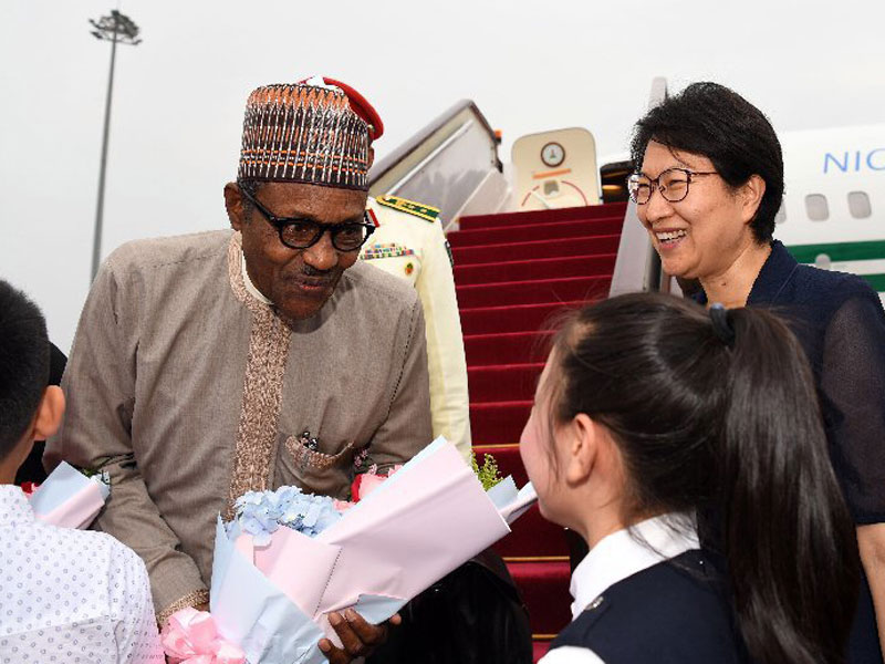 Image result for China to sign $328m agreement on ICT with Nigeria