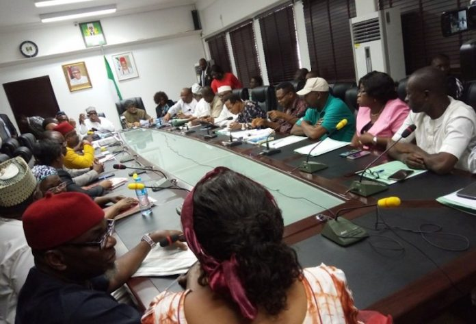 FG, NLC, ASUU Meet Today over Strike, Planned Protest