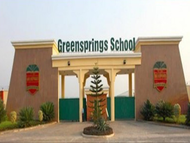 Greensprings Best IGCSE Students Share Success Stories