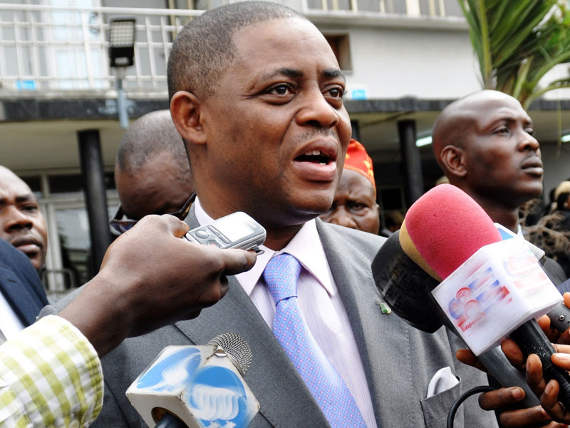 Image result for Why Nigeria is not a nation – Fani-Kayode