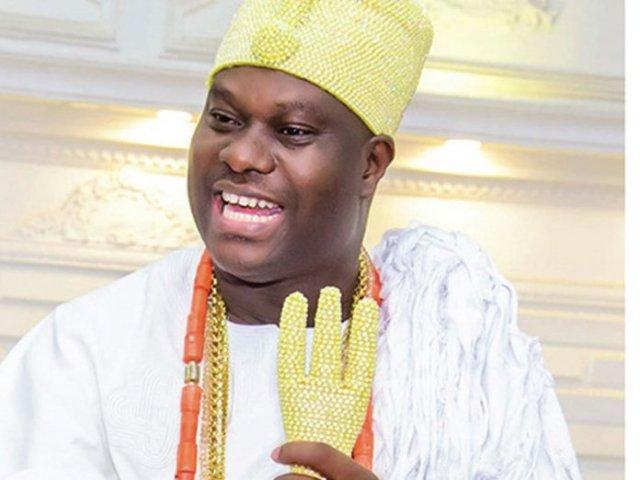 Ooni Replies Sunday Igboho
