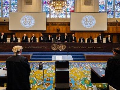 British Court Hears Suit on Seizure of Nigeria's $9bn Assets 1