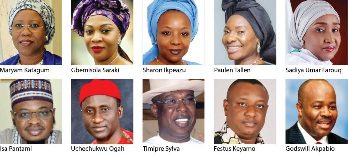 5d841f77 ministerial nominees 2019 1