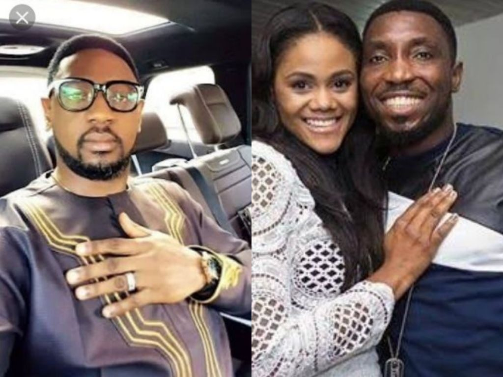 Rape Scandal: COZA Pastor, Fatoyinbo, Explains Why He Boycotted PFN Panel