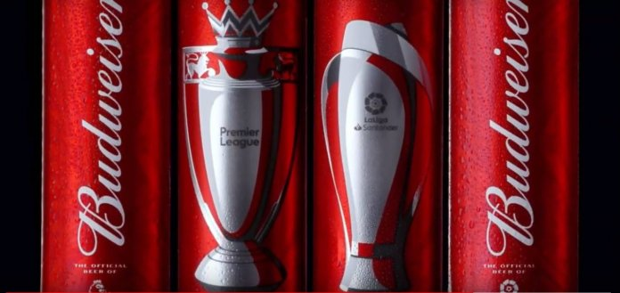 2bb9b82a budweiser announces multi year global partnerships with the premier league and laliga