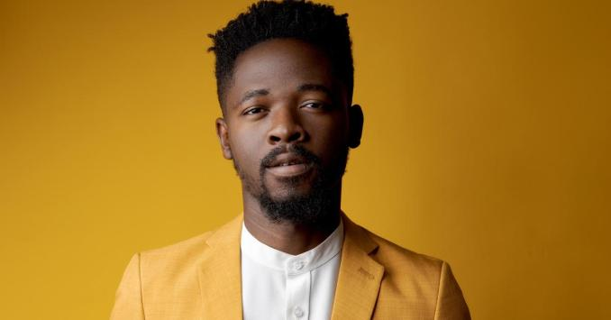 Johnny Drille Set to Thrill this Sunday at the Ultimate Love ...