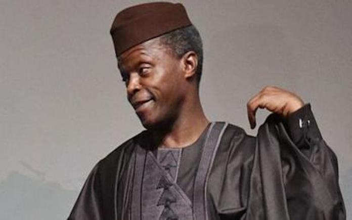 Snubbed by Tinubu in London, Osinbajo ready for presidential fight of his life