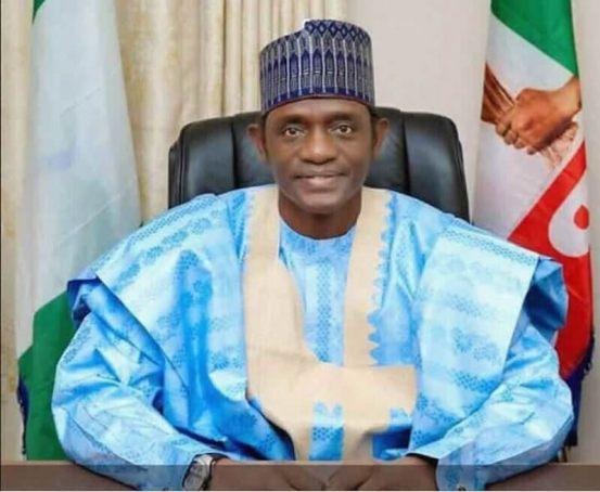 Buni: APC plans to rule Nigeria for 32 years