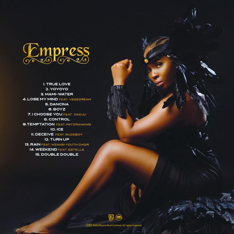 Empress Yemi AladeTHISDAYLIVE