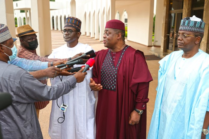 66ab70ac president buhari receives ffk and three others 9b scaled