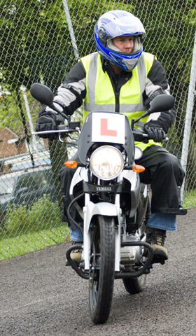 Cost Of Getting Your Motorbike Licence