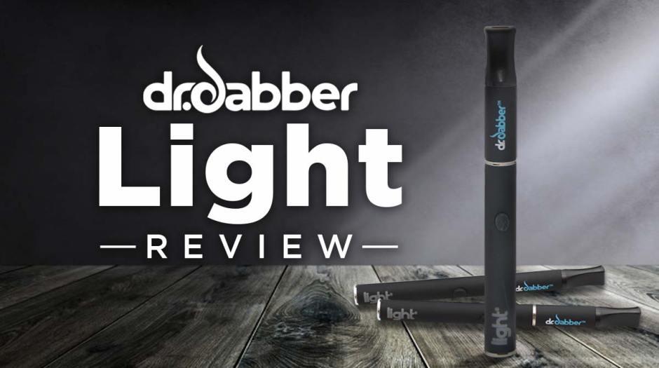 Dr. Dabber Light Review