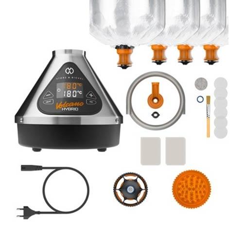 Volcano Hybrid Accessories
