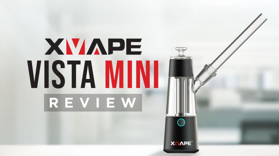 XVape Vista Mini Review
