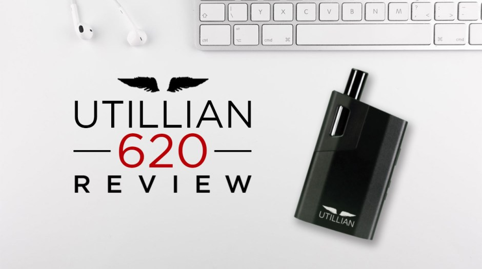 Utillian 620 Review