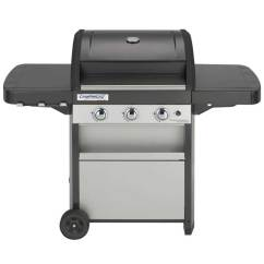 Campingaz Kitchen Cabinets Rochester Ny Gas Bbq 3 Series Classic L Multicoloured Camping