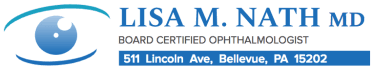 Lisa M. Nath, MD, LLC Logo
