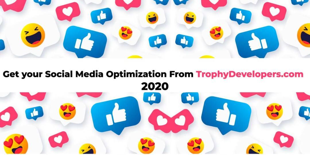 social media marketing articles 2020