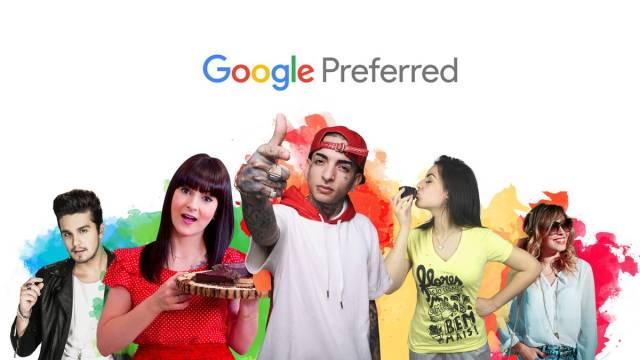 Resultado de imagem para google preferred