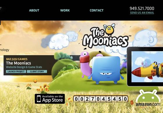 2Advanced mobile app studios