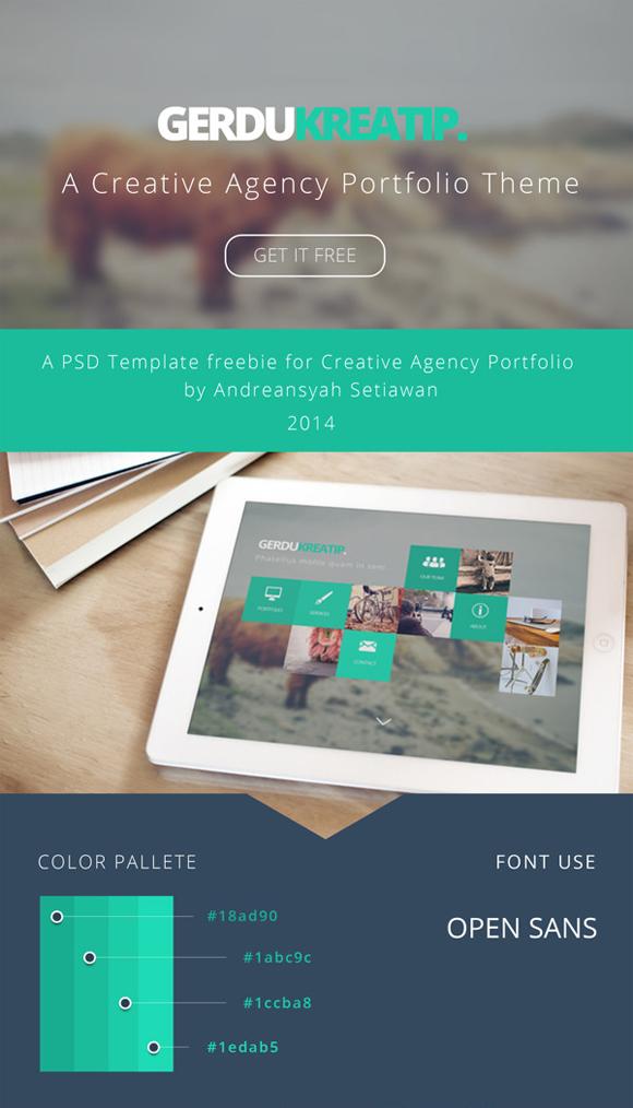 psd website templates free high quality designs
