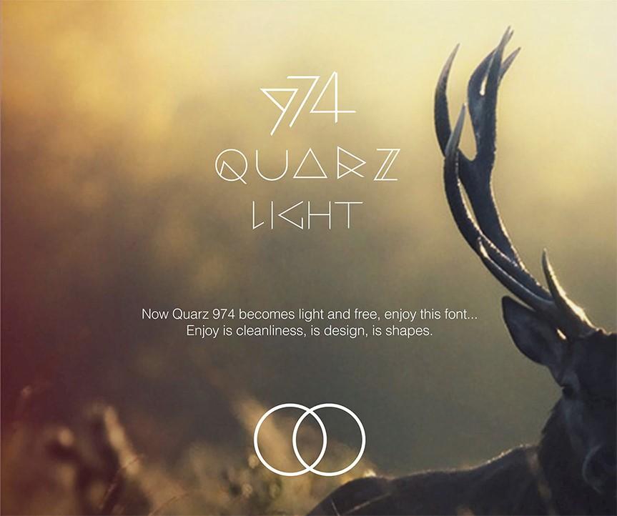 QUARZ-974-Light