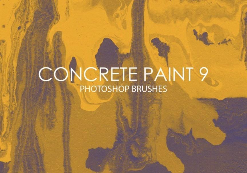 free-concrete-paint-photoshop-brushes-9