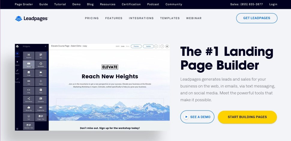 lead-pages