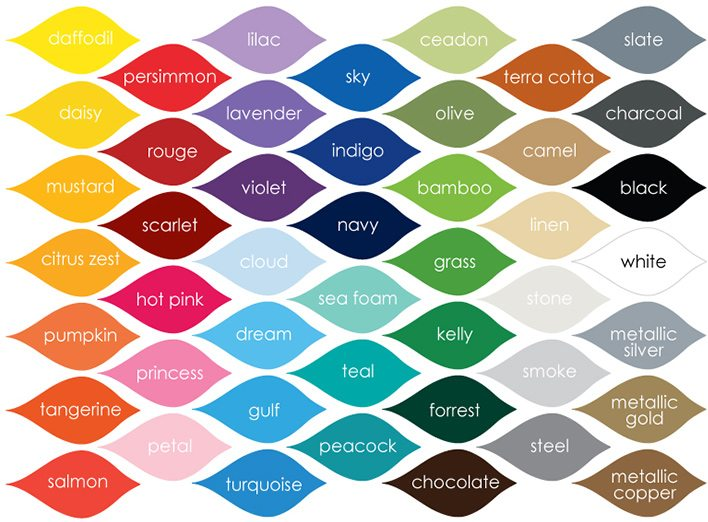 ultimate guide to color