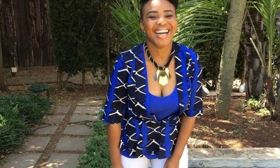 Stylish female TV presenters in SA Archives | Online Youth Magazine