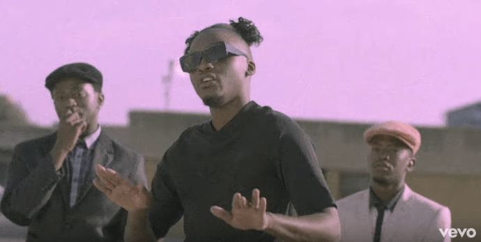 NEW VIDEO: Yanga Chief Drops Fresh Visuals For